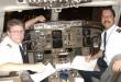 Last ata flight