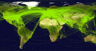 airlinetransportationmap