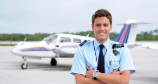 Student-Pilot